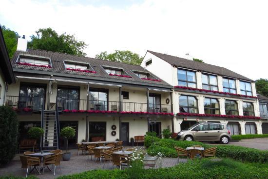 Slenaken, The Netherlands: Super hotel in een prachtige wandelomgeving
