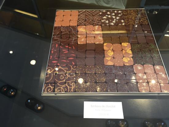 Paris by Mouth Food Tours: Fine chocolates