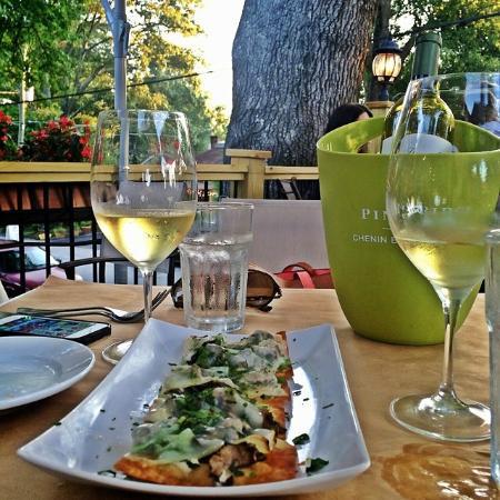 Basil\'s Restaurant & Tapas Bar, Atlanta - Menu, Prices & Restaurant ...