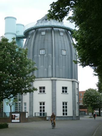 Bonnefanten Museum - Vista externa