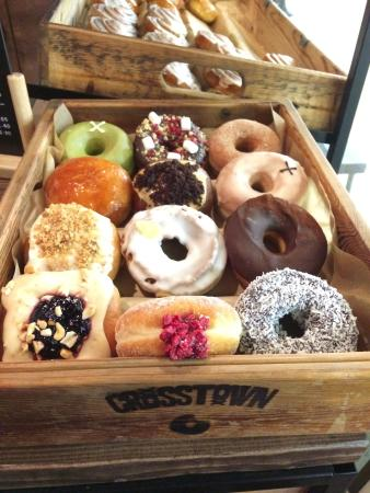 Crosstown Doughnuts & Coffee