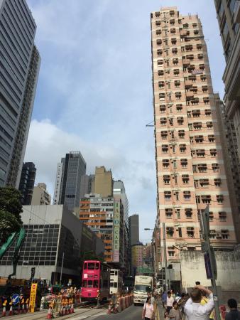 Butterfly Hotel Hong Kong Causeway Bay