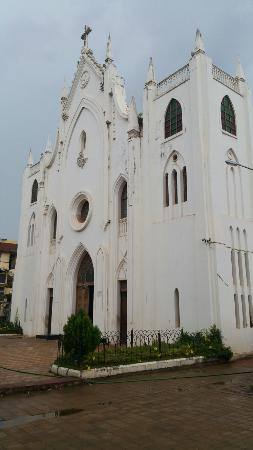 st andrews church vasco - 253×450