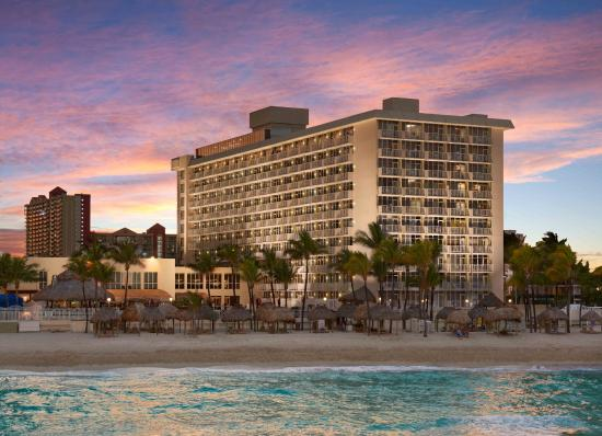 Newport Beachside Hotel And Resort Updated 2018 Prices Reviews Florida Sunny Isles Beach Tripadvisor