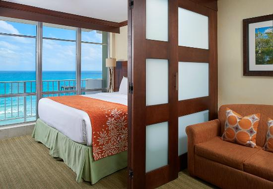 Newport beachside hotel and resort updated 2017 prices - Cheap 2 bedroom suites in miami beach ...