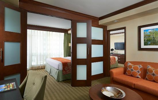 Newport Beachside Hotel And Resort Two Bedroom Suite