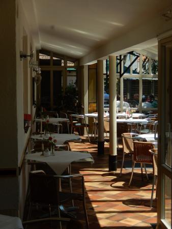 Cafe - Bistro Leuchtenberg