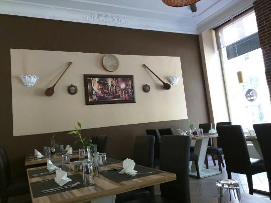 Nayeb Restaurant Wien Mariahilf Restaurant Bewertungen