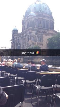 Lanke Guided Boat Tours