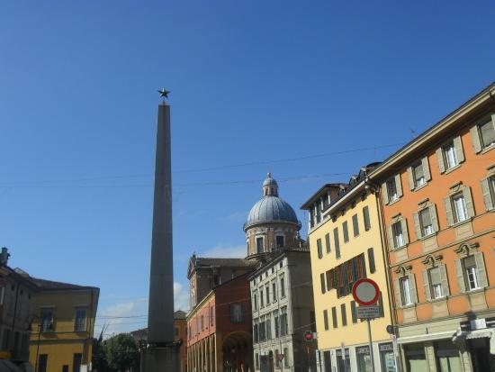 Basilica della Madonna della Ghiara: La Basilica