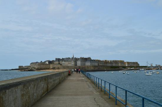 Hotel Le Colombier St Malo