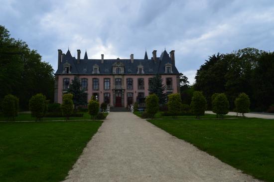 Hotel Du Colombier St Malo