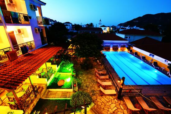 The 10 Best Hotels In Skopelos Greece For 2017 With Prices From 22 Tripadvisor