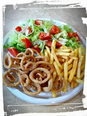 Fast Food Coccinella