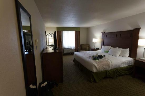 La Quinta Inn & Suites Grants Pass : room