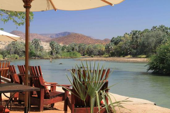 River terrace picture of epupa camp epupa tripadvisor for 22 river terrace review