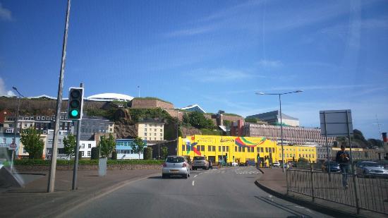 Radisson Blu Waterfront Hotel St Helier