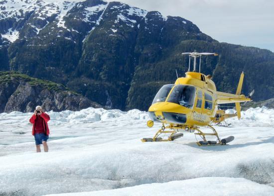 Herbert Glacier