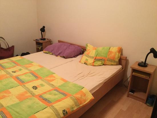 Aparthotel Volta: Interno di un appartamento