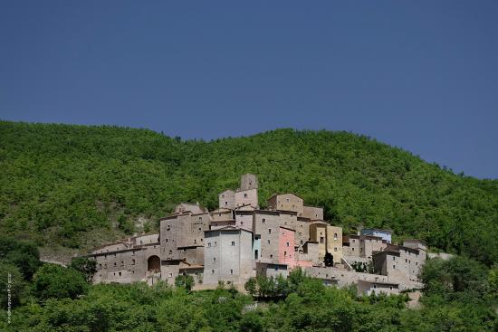 Castello di Postignano Relais