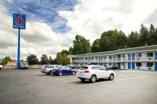 Fairfield Inn Seattle Seatac Airport Hotel