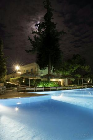 Unser traumhaft schönes Hotel auf Rhodos