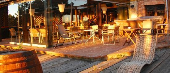Nuestras Terrazas Picture Of Bar Restaurante El Chili