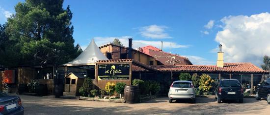 Bar-Restaurante El Chili