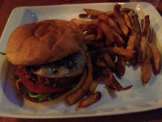 Photo of American Restaurant Pour House Burgers, Bourbon And Brews at 730 8th Ave. South., Nashville, TN 37203, United States