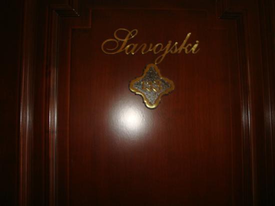 Hotel Leopold I: Σουίτα