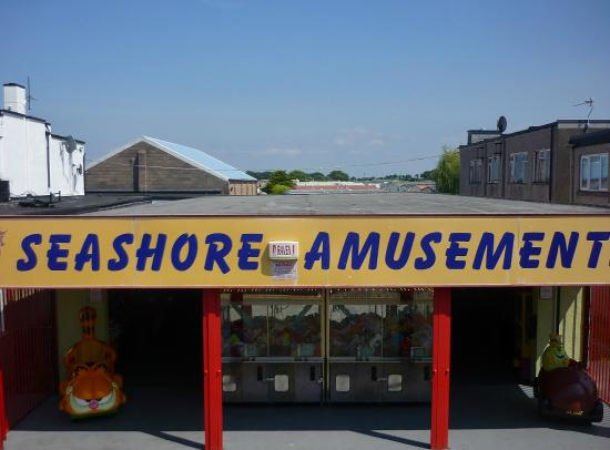 Seashore Amusements