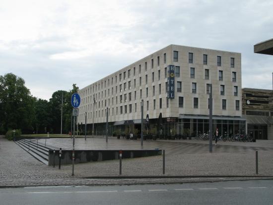 Darmstadt  Sterne Hotel