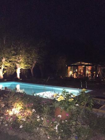Villa Mirella Beach: Entrata