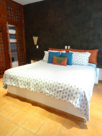 BRIC Hotel & Spa: la chambre de l'appart