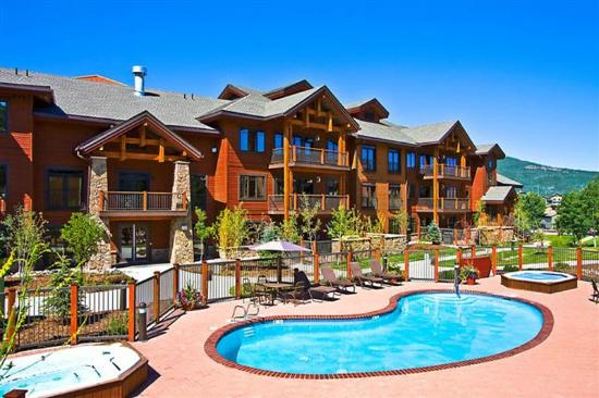 Trappeur's Crossing Resort and Spa: Trappeur's Amenities