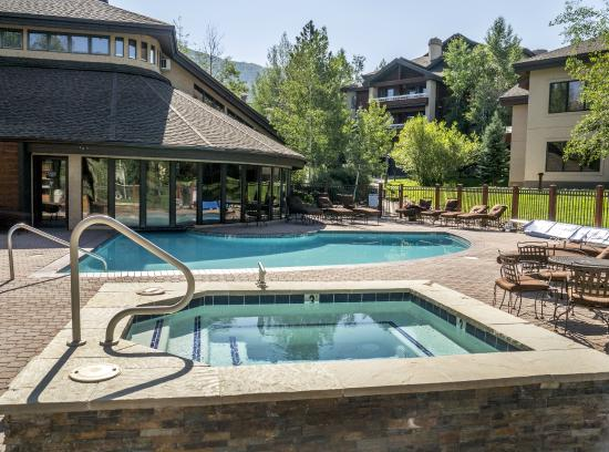 Trappeur's Crossing Resort and Spa: Trappeur's Amenities Center Pool