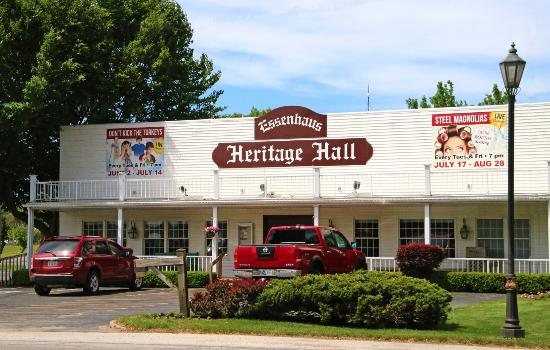 Essenhaus Heritage Hall