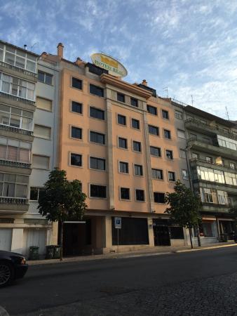 Real Residência - Apartamentos Turísticos: Real Residencia Suite Hotel