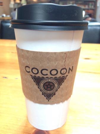 Cocoon Coffee House: photo0.jpg