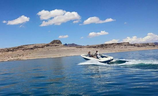 Boat Rentals at the Best Rates with Above All - Picture of Above All on best hotels in las vegas, best vegas room rates, best las vegas strip map, best rooms in vegas,