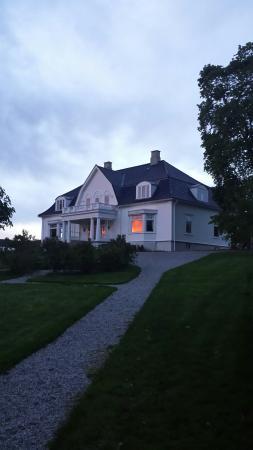 Thorbjornrud Hotel A.S