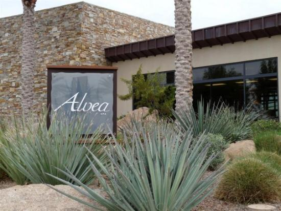 Alvea Spa at Vistancia