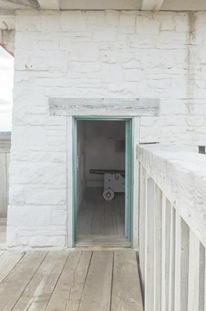 "Fort Union Trading Post: Southwest ""defense"" bastion"
