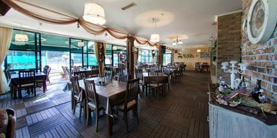 Restaurant Milas - Tenis Centar