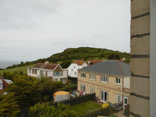 Marine Court Hotel: More views