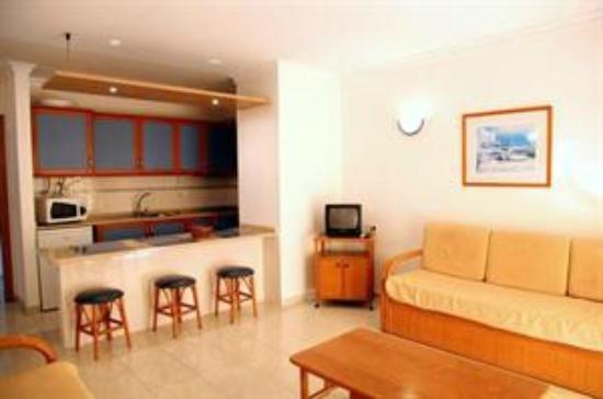 Photo of Calema Aparthotel Monte Gordo