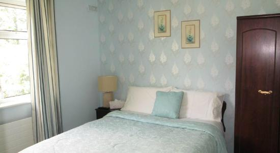 Aonach Bed & Breakfast: Single/Double Room