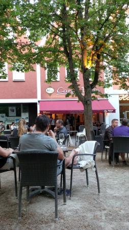 Carpe Diem - Bistro - Cafe - Biergarten