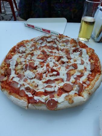 Pizzeria Zampa