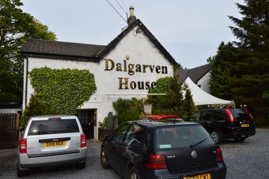 Dalgarven House Hotel Restaurant
